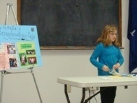 Upstate 4-H Presentation Contest Registration