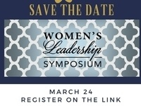 Women's Leadership Symposium