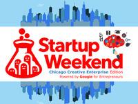 Startup Weekend for Creative Enterprises