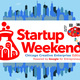 Startup Weekend for Creative Enterprises