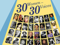30 Women - 30 Voices