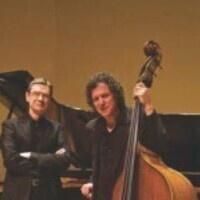 """""""More Barn"""" Concert Series - Mochnick & Kendrick Jazz Duo"""