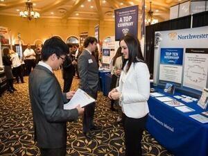 Spring Job and Internship Fair