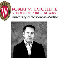 Governance Salon: Donald Moynihan, Lafollette School of Public Affairs, Univ Wisconsin