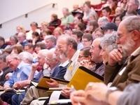 Three-Week Mini Medical School Series in Iowa City