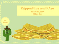 KΔppadillas and KAso