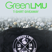 GreenLMU Instagram Contest - T-Shirt Giveaway!