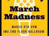 March Madness A Cappella Concert