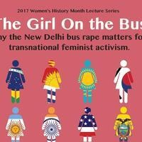 Women's History Month Lecture Series: Speaking the Body, Image, Text and Screen