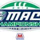 2012 Marathon MAC Football Championship