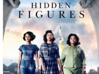 "Women in STEM: ""Hidden Figures"" Film & Discussion"