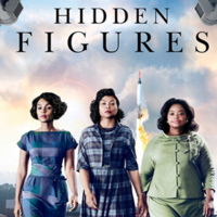 "Women in STEM: ""Hidden Figures"" Film & Discussion"