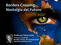 Prof. Tania León - Class of 1960 Lecture