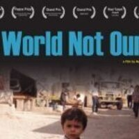 A World Not Ours