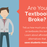 #TextbookBroke FSU