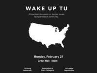 Wake Up TU