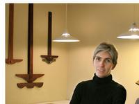 "DEC 1   WATTS Workshop: Maureen Cummins, ""How to Start Your Own Fine Press and Publishing Venture."""