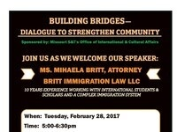 Building Bridges - Dialogue to Strengthen Community