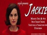 SCPAB presents: Jackie