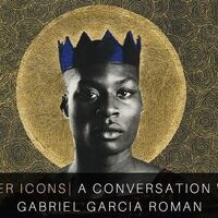 Queer Icons: A Conversation with Artist Gabriel Garcia Roman