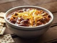 Golden Ladle Soup/Chili Cookoff