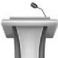 Public Speaking Colloquium