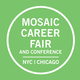American Ad Federation Mosaic Career Fair & Conference