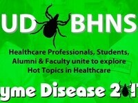 Blue Hen Nursing Symposium: Lyme Disease 2017