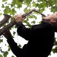 Guest Artist Recital - Arno Bornakamp, saxophone