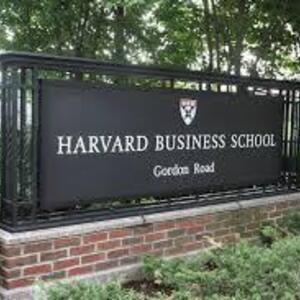 Harvard Business School's HBX CORe Online Program Information Session