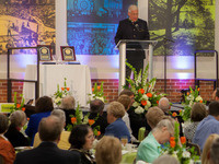 Event image for Annual Alumni Banquet