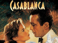 "Library Exhibition ""Casablanca"""
