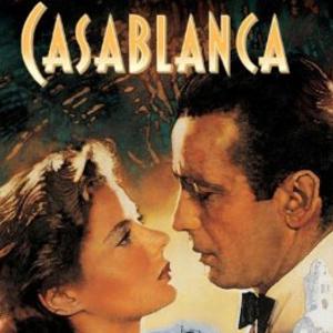 """Library Exhibition """"Casablanca"""""""