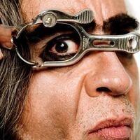 Guillermo Gómez-Peña: The Most (un) Documented Mexican Artist