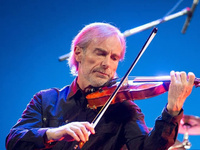Jean-Luc Ponty - The Atlantic Years