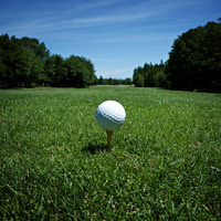 DeSales University Inaugural Athletic Endowment Golf Outing