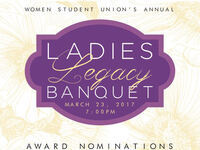 Ladies' Legacy Banquet