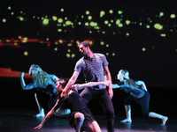 American College Dance Association Conference