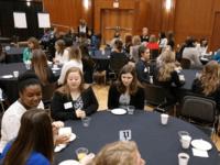Tippie Women Summit: Be a Change Agent