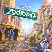 "Cinema and Sacrament Film Screening in Orange County: ""Zootopia"""