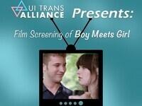 Movie Screening: Boy Meets Girl