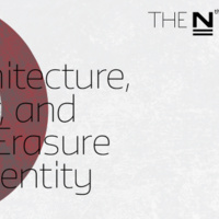 Architecture, War, and the Erasure of Identity