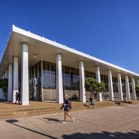 SSTU South Student Center