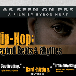 Hip Hop: Beyond Beats & Rhymes Film