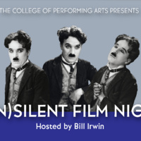 (Un)Silent Film Night: The Gold Rush