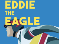 Eddie the Eagle Film Screening