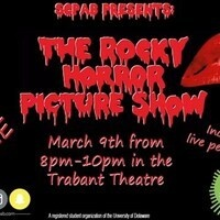 scpab presents: Rocky Horror Picture Show