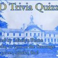 Quizzo-UD Trivia