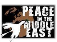 Pro-Peace Rally