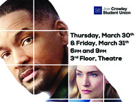 JCSU Movie Series: Collateral Beauty